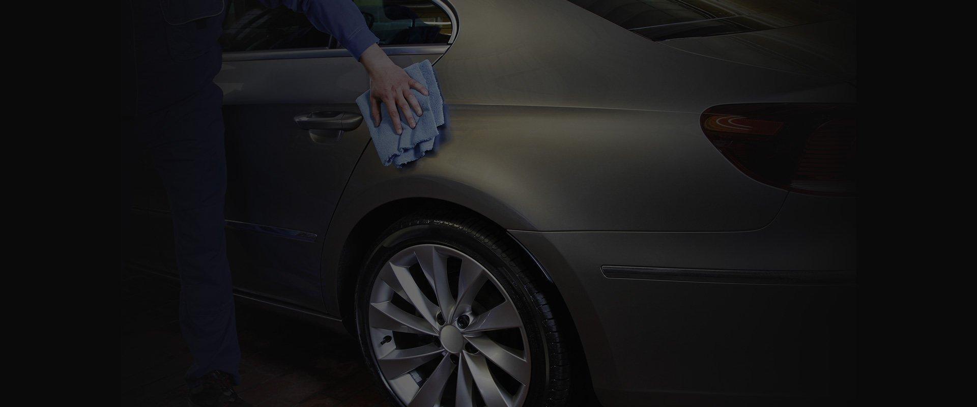 CKLEAN AUTO 45 | Nettoyage extérieur de votre voiture
